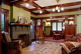 craftman style house craftsman style house characteristics and interior pictures