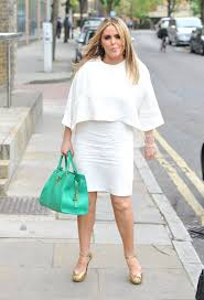 Controversial Magazine Ads 2014 Www Pixshark Com - patsy kensit at lorraine s high street fashion awatds in london