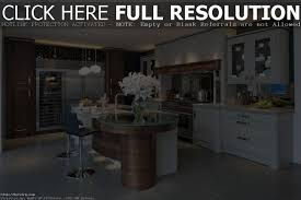 curved kitchen islands countertops curved kitchen island with seating curved kitchen