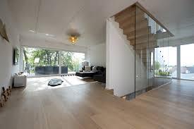 Wohnzimmer Hoch Modern Offene Treppe Wohnzimmer Kundel Club