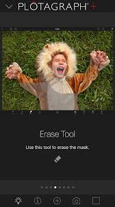 plotagraph app adding more to photos