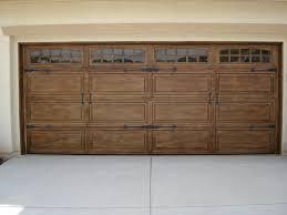 garage door ideas advantages and disadvantages of fiberglass garage doors home