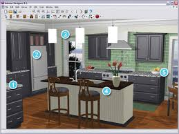 kitchen design software freeware kitchen design program kitchen and decor