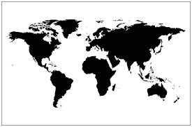 vector map of the world world map vector files free rider chris