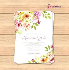 online marriage invitation wedding invitation layouts free meichu2017 me