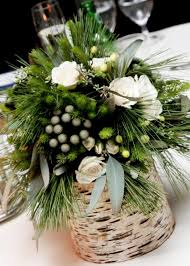 how to make a christmas floral table centerpiece 4201 best christmas floral designs images on pinterest christmas