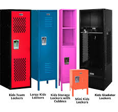 kids lockers lockers for kids jorgenson kids
