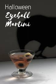 martini snowball halloween cocktails the eyeball martini lipstick lettuce u0026 lycra