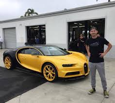 yellow bugatti chiron bugatti chiron hellbee and james u0027the stradman u0027 facebook