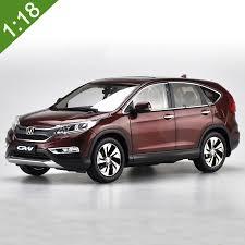 diecast honda crv aliexpress com buy free shipping 1 18 honda 2015 crv suv alloy