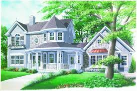 victorian farmhouse plans country victorian farmhouse house plans 126 1284 the plan