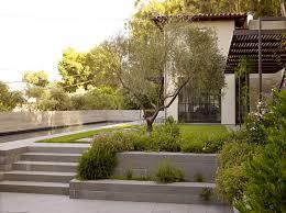 cinder blocks fashion san francisco modern landscape image ideas