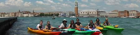 kayaking in venice a unique experience venice kayak