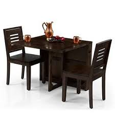2 Seater Dining Table And Chairs All 2 3 Seater Dining Table Sets Check 7 Amazing Designs Buy