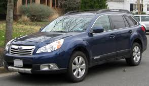 2012 subaru outback information and photos zombiedrive