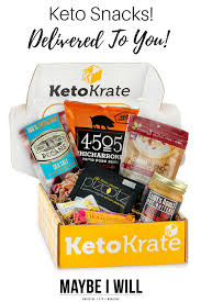 snacks delivered keto snacks delivered right to your door maybe i will