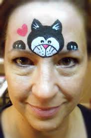 160 best animals face paint images on pinterest face paintings