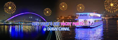 dubai new year 2018 yacht new year s cruise