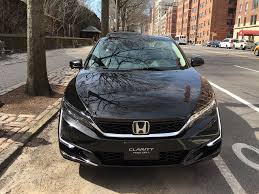 honda hydrogen car price honda clarity hydrogen car review photos business insider
