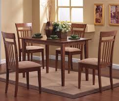 Mix Furniture Coaster Mix U0026 Match Rectangle Leg Dining Table Coaster Fine
