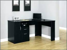 Cheap Black Corner Desk Black Corner Desk Bethebridge Co