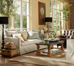 pottery barn living room furniture living room design and living
