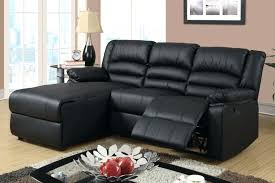 Small Reclining Sofa Small Sectional Sofa With Recliner Adrop Me