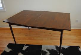 Mid Century Modern Desk For Sale by Dining Tables Mid Century Dining Room Set Mid Century Modern