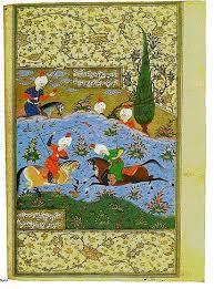 Ottoman Poetry Turkish Literature Wikiwand