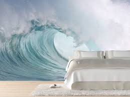 the adorable of wall mural decals home design lover image of beach wall mural decals