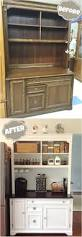 Diy Hutch Best Of Before U0026 After Furniture Makeovers Creative Diy Ways To