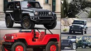 jeep wrangler models list jeep wrangler all years and modifications with reviews msrp