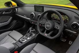 audi convertible interior audi a3 cabriolet named carbuyer u0027s best convertible