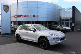porsche used vehicles auckland continental cars