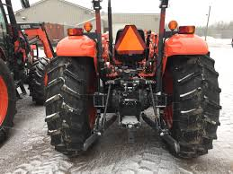 new kubota m7040suhd or not