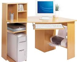 High Computer Desk Infatuate Photo L Reception Desk Glorious Simple Wood Computer