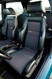 Vw Golf R Seats Vw Golf R Vs Golf Rallye Pictures Vw Golf R Vs Golf Rallye Evo