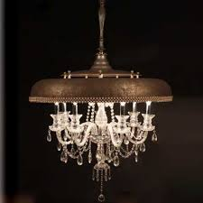 Birdcage Chandelier Shabby Chic 22 Best Shabby Chic Chandeliers And Lighting Images On Pinterest