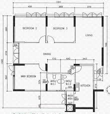 floor plans for race course road hdb details srx property