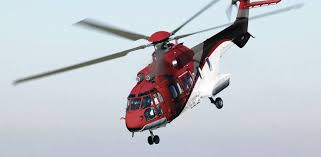 ec225 ditches safely in north sea probe centers on gearbox air
