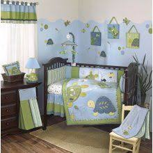 ocean crib sheets baby room decorating under the sea baby