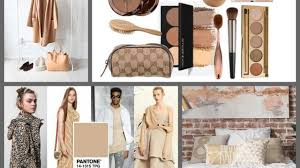 2017 Color Trends Pantone by Hazelnut Pantone 2017 Pantone Colors Fashion Color Trends