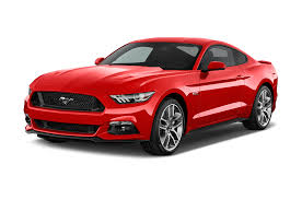 ford mustang gti 2017 ford mustang reviews and rating motor trend