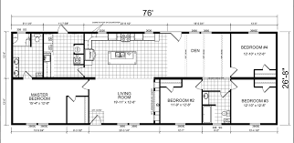 custom floor plan 8501 curt s mobile homes