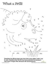connect the dots alphabet dinosaur worksheets alphabet and the