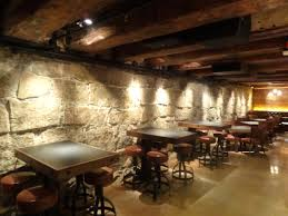 the basement tavern home design inspirations