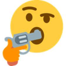 Emoji Meme - thinking face emoji image gallery sorted by views know