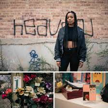 Desk Pop Other Guys Jamila Woods And The Poetry Of Black Love Npr
