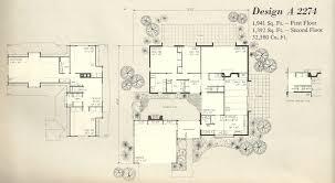 house plan vintage house plans 2274a antique alter ego tudor