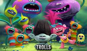 trolls fake 4k